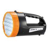 【日象】19Lamp充電式極亮探照燈 ZOL-7300D