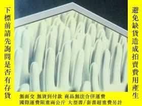二手書博民逛書店新工藝文化論:人類造物觀念大趨勢(作者籤贈本罕見)Y4689 方