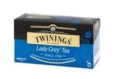 英國《TWININGS》唐寧茶--仕女伯爵茶包 2g*25入/盒