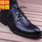 內增高鞋優雅個性-非凡個性別緻休閒男鞋子53e8【巴黎精品】