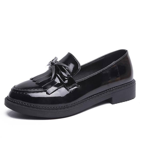 小皮鞋女韓版百搭夏天配裙子的女鞋日系英倫jk制服單鞋女夏款