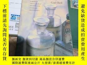 二手書博民逛書店The罕見Poison Principle Gail BellY