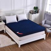 85折免運-床罩記憶棉床墊1.5m1.8m床褥子墊被雙人學生1.2米加厚席夢思海綿墊子WY