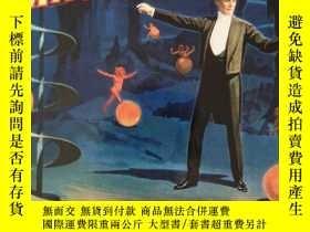二手書博民逛書店The罕見Golden Age of Magic Posters