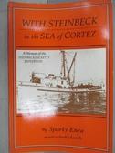 【書寶二手書T5/原文書_XAH】With Steinbeck in the Sea of Cortez