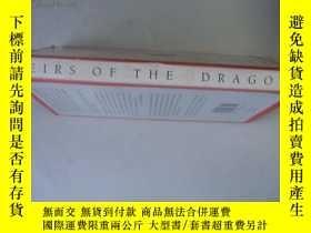 二手書博民逛書店Heirs罕見of the DragonY85718 S.Tom