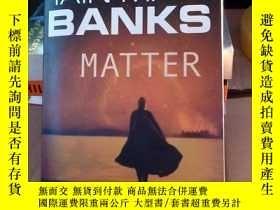 二手書博民逛書店罕見matterY14465 banks 出版2008