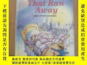 二手書博民逛書店THE罕見BED THAT RAN AWAY AND OTHER STORIESY11775 見圖 見圖 出