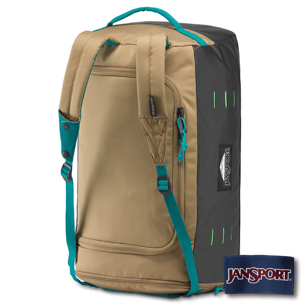 【JANSPORT】Good Vibes Hauler 45 系列後背包-奶茶色(JS-45030)