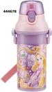 日本製 長髮公主 444678直飲水壺彈蓋式水壺 480ml 奶爸商城 通販