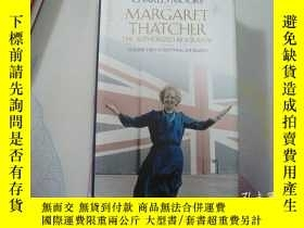 二手書博民逛書店MARGARET罕見THATCHER THE AUTHORIZED BIOGRAPHYY7643 CHARLE