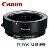 3C LiFe CANON 鏡頭轉接器 EF-EOS M 轉接環 不含腳座 EOS M 轉接 EF 及 EF-S 鏡頭 平行輸入