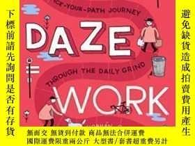 二手書博民逛書店In罕見A Daze Work-在發呆的工作中Y436638 Siobh?n Gallagher Tarche