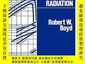 二手書博民逛書店Radiometry罕見And The Detection Of Optical Radiation (wiley