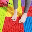 食尚玩家 tpe指壓板腳韓國小冬筍壓指板超大超痛版足底按摩墊指壓板趾壓板