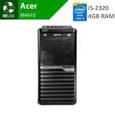 二手機 Acer M4610(i52320(3.0G)/4G/500G/DVD/W7H)
