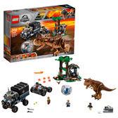 樂高 LEGO 75929 侏羅紀世界2:殞落國度 CARNOTAURUS GYROSPHERE ESCAPE