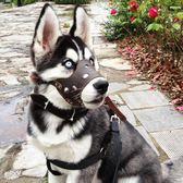 狗狗嘴套狗口罩防咬防叫哈士奇小中大型犬防亂吃寵物狗罩狗套嘴罩【快速出貨】