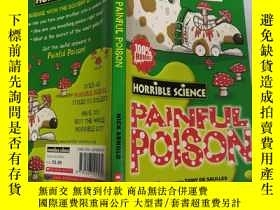 二手書博民逛書店painful罕見poison :劇 毒Y200392