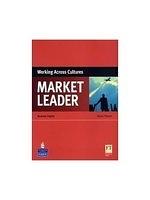 二手書博民逛書店 《MARKET LEADER : WORKING ACROSS CULTURES》 R2Y ISBN:9781408220030│AdrianPilbeam