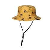 KAPPA 漁夫帽(純棉 防曬 遮陽 運動 帽子  ≡排汗專家≡