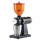金時代書香咖啡  Tiamo 700S 半磅磨豆機-消光黑(新) 義大利刀盤 HG0419MBK
