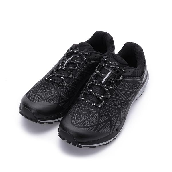 MERRELL AGILITY SYNTHESIS 2 越野跑鞋 黑 ML135265 男鞋 登山│健行│郊山│多功能│戶外