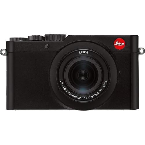 LEICA D-LUX7 類單眼 24-75mm F1.7~2.8 4K錄影 黑色【公司貨 保固2年】 D-LUX 7