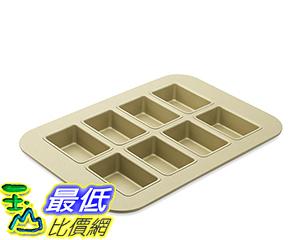 [美國直購] Williams-Sonoma Goldtouch Mini Loaf Pan Plaque 烤盤