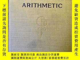 二手書博民逛書店WILL 罕見S COMMERCIAL ARITHMETIC(威