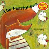 【雙11搶優惠】The Fearful Fox 【ZA003】【絕版】