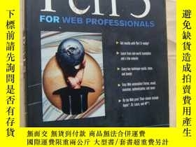 二手書博民逛書店PERIL罕見5 (for web professionals)