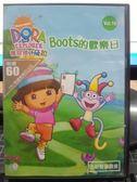 影音專賣店-B15-023-正版DVD-動畫【DORA:愛探險的朵拉 16 雙碟】-套裝 國英語發音 幼兒教育