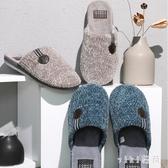 新款居家棉拖鞋男女家用室內家居可愛地板毛絨拖鞋男秋冬季 OO546【VIKI菈菈】