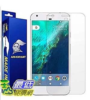 [美國直購] ArmorSuit 手機保護貼 5.5 吋  Google Pixel XL Anti-Bubble HD Screen Protector [Full Coverage]