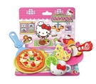 Hello Kitty 凱蒂貓 迷你廚房系列 披薩組 TOYeGO 玩具e哥