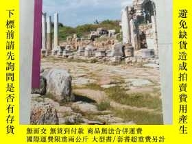 二手書博民逛書店ARCHAEOLOGICAL罕見SITE OF PERGEY24