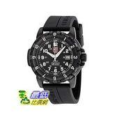 [美國直購 ShopUSA] 手錶 Luminox F-117 Nighthawk Black Dial Black Polyurethane Mens Watch SU6401 $18233