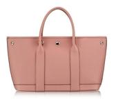 手提包 側背包 女包 花園包 免運費 真皮包包 媲美 Hermes【城市風潮】 ALY 2103