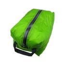 [ISUKA]  輕量收納包 5L - 綠色 (363302)