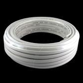 10米白扁電源線1.6mm