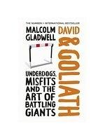 二手書博民逛書店《David and Goliath: Underdogs, Misfits, and the Art of Battling Giants》 R2Y ISBN:1846145821