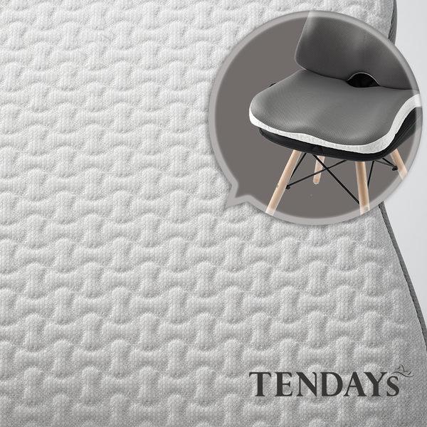 布套-TENDAYS 柔織舒壓辦公室護椎墊專屬布套