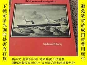 二手書博民逛書店Ships罕見of the Great Lakes;: 300 years of navigation,-五大湖的