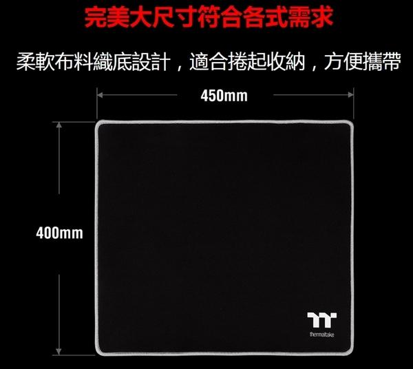 [地瓜球@] 曜越 TT thermaltake M500 電競 滑鼠墊 大型