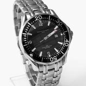 范倫鐵諾Valentino 可旋轉外框設計不鏽鋼手錶 藍寶石水晶 原廠公司貨 柒彩年代【NE1385】單支