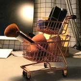 化妝品收納架 美妝蛋架子粉撲晾曬防發霉海綿蛋收納雞蛋托架推車 - 歐美韓熱銷