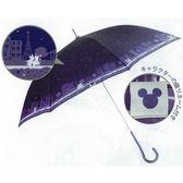 日本 迪士尼 Disney 長傘/晴雨傘 60cm 米奇 Mickey