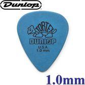 【非凡樂器】Dunlop Tortex® Standard Pick 小烏龜霧面彈片 / 吉他彈片【1.00mm】