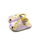 Disney 迪士尼 樂佩公主 涼鞋 粉紫色 小童 童鞋 D320615 no031